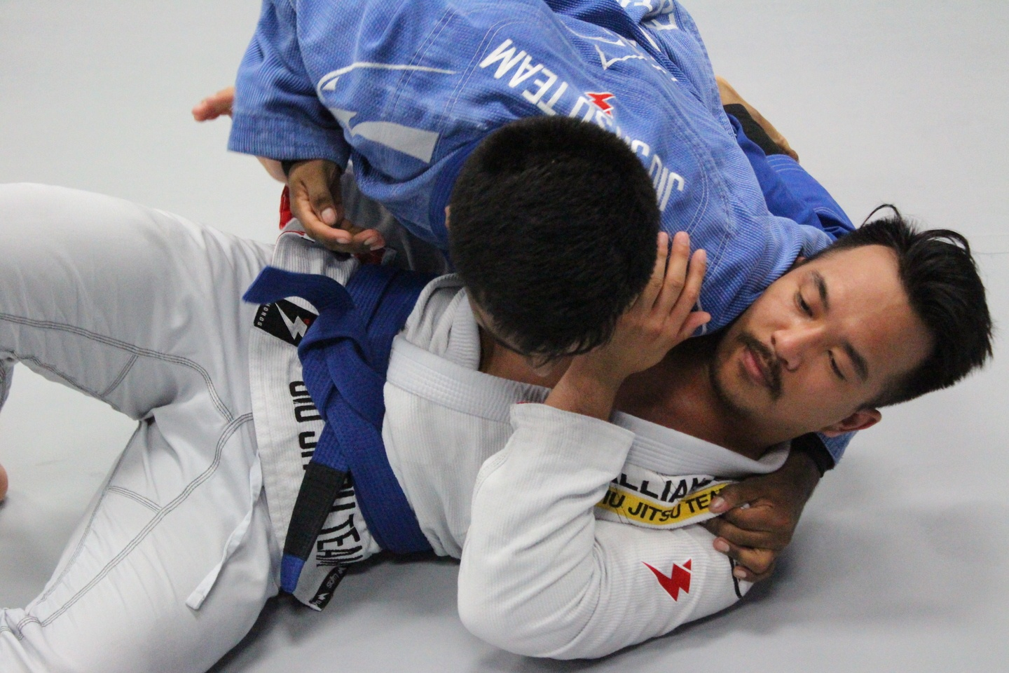 Houston Brazilian Jiu-Jitsu Program